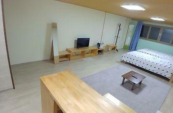 Banjip Guesthouse Csedzsu